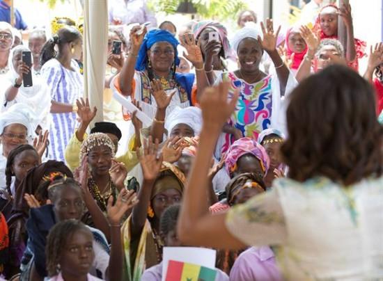 First Family Senegal 2013-208