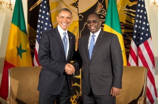 First Family Senegal 2013-215