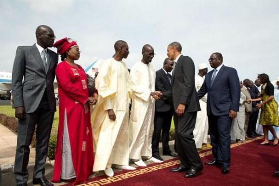 First Family Senegal 2013-652