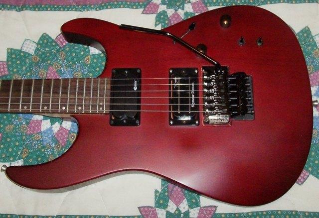 Jerry P Councelis - Juror E7 (Guitars 2)