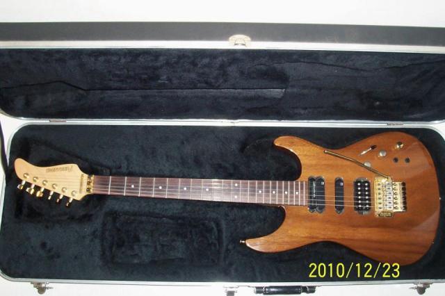 Jerry P Councelis - Juror E7 (Guitars 3)