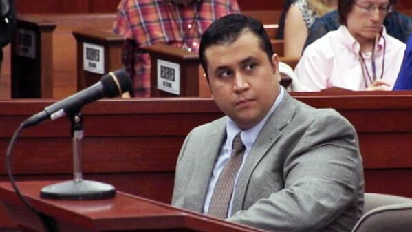 Judge reads charge against Zimmerman to jurors