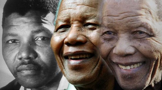Image result for Nelson Mandela wasn't abolished from the U.S. terror watch list until 2008 -- at age 89.