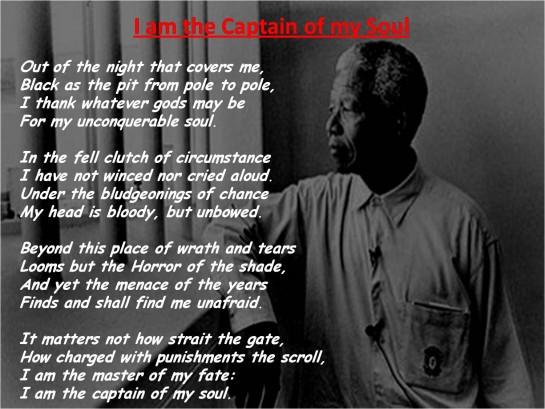 nelson mandela_invictus poem