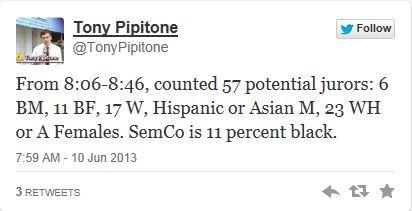 Tony Pipitone