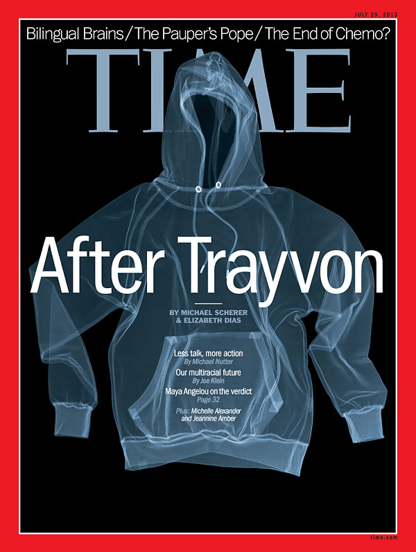 after trayvon