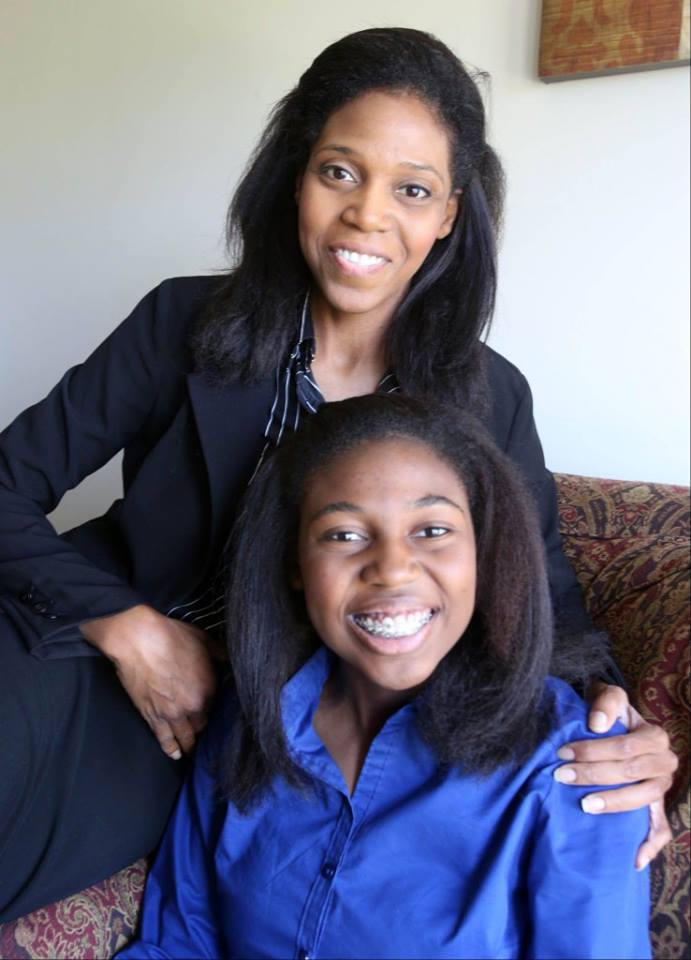 Awesome! 14-Year Old College Graduate Had a 3.9 GPA - And She is from the South Side of Chicago