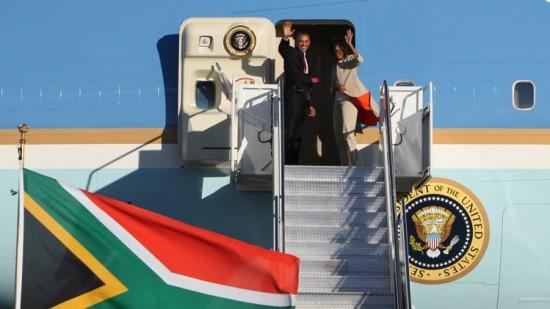 good bye south africa 2013