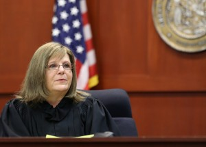 Judge Debra Nelson14