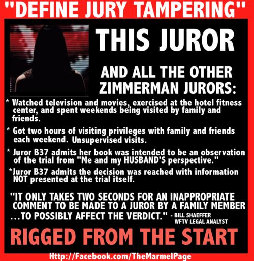 Juror B37