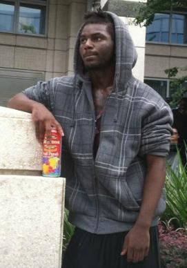 Rallies for Trayvon Martin 19