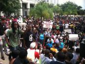 Rallies for Trayvon Martin 20