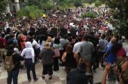 Rallies for Trayvon Martin 24