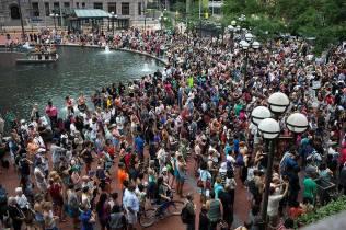 Rallies for Trayvon Martin 26