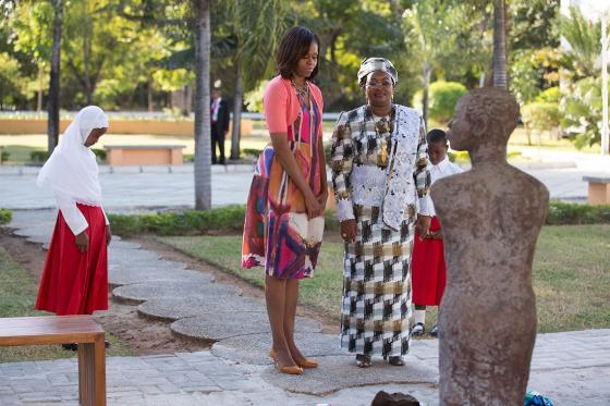 The First Family Tanzania 2013-221