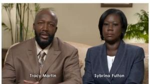 Tracy and Sybrina