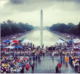 50th March on Washington 61