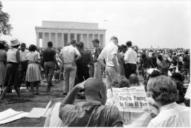 March on Washington 1963b