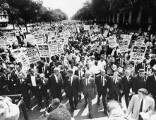March on Washington 1963g