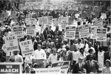 March on Washington 1963i