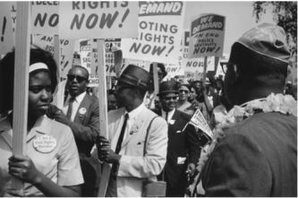 March on Washington 1963v