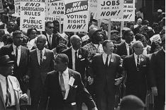 March on Washington 1963y