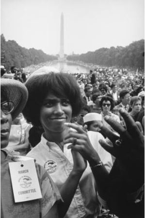 March on Washington 1963z