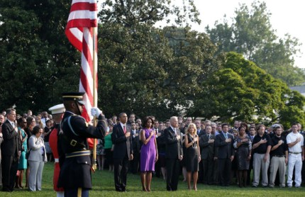 9-11 Memorial Service17