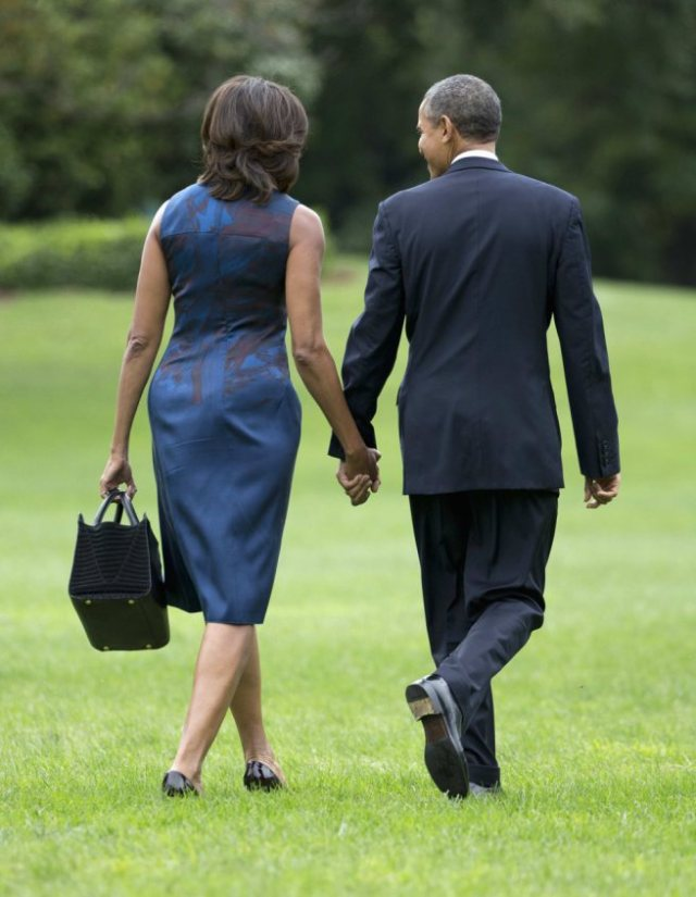 first couple at JFK-3