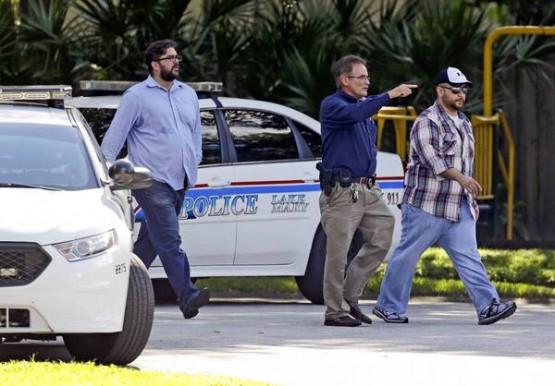 George Zimmerman's wife called 911