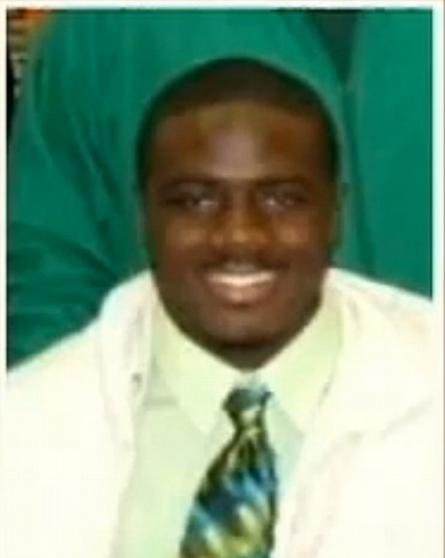 Victim- 24-year-old Jonathan Ferrell may have been seeking help when he was shot by police