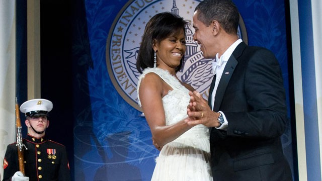 inauguration gala 2009