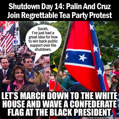 RACISTS-131014-palin-and-cruz-join-regrettable-tea-party-protest
