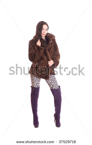 stock-photo-young-girl-in-riding-boots-and-a-mink-coat-37529716