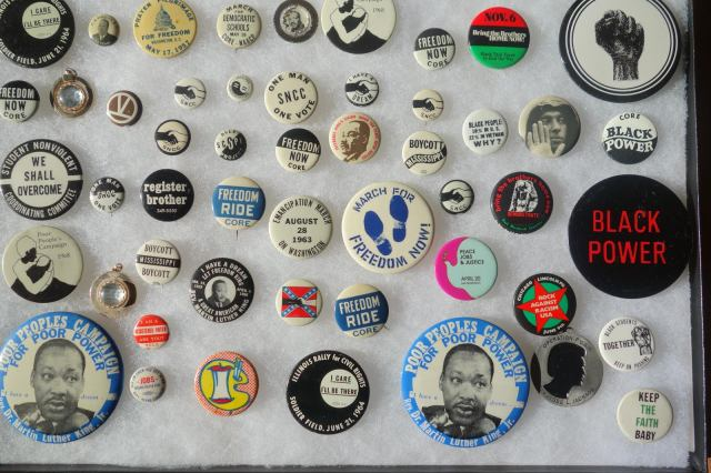 1960s BUTTONS