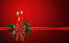 Christmas Candles 53