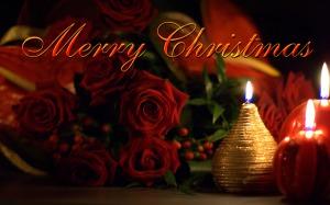 Christmas Candles 63