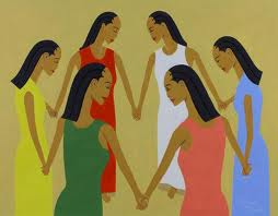 CIRCLE OF PRAYER-SISTERHOOD
