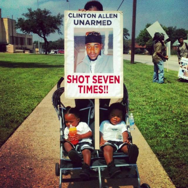 Clinton Allen, Collette Flanagan, UpnUpNews, www_upnup_org
