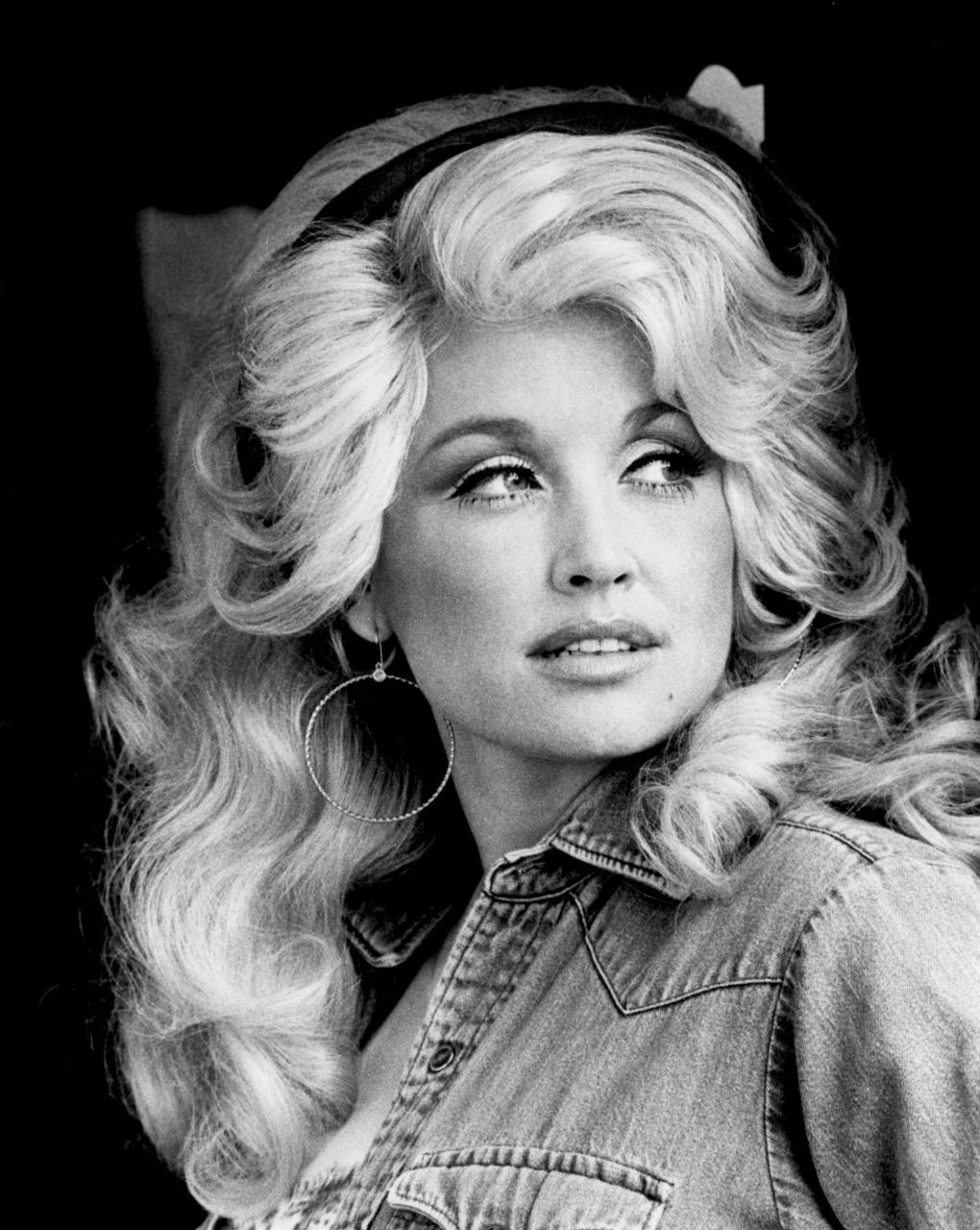 Dolly Parton 1970's