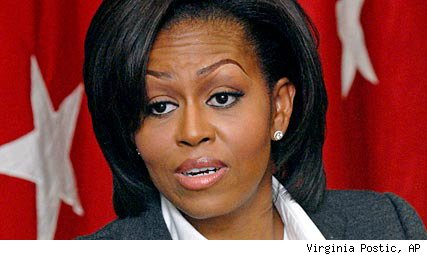 michelle-obama-who gone check me boo