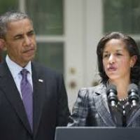 Black History |Susan Rice | U. S. National Security Advisor