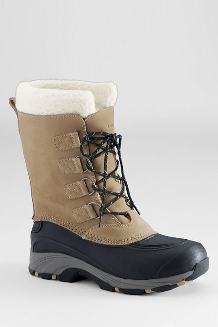 BLIZZARD BOOTS