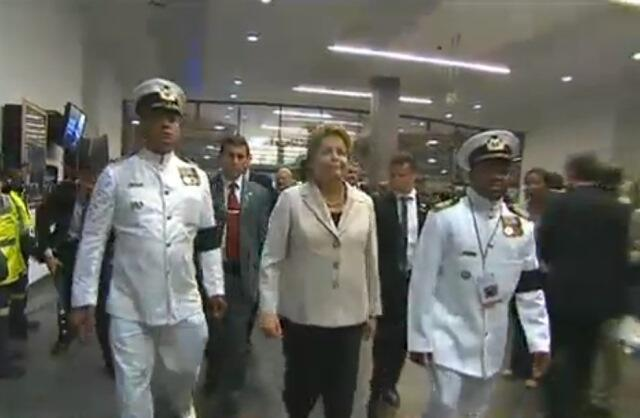 Brazil Dilma Rouseff