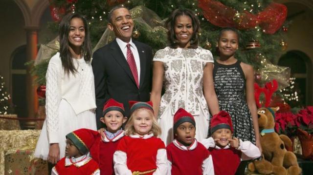 Christmas in Washington 2013-1