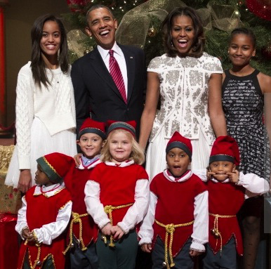Christmas in Washington 2013-2