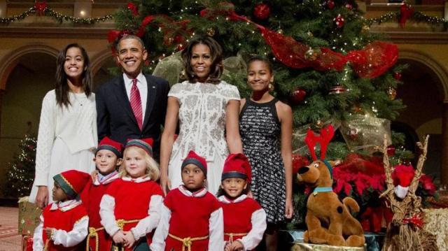 Christmas in Washington 2013-3