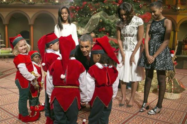 Christmas in Washington 2013-4