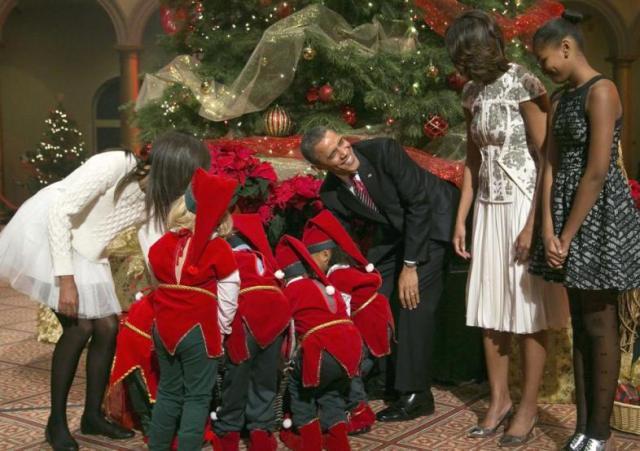 Christmas in Washington 2013-5