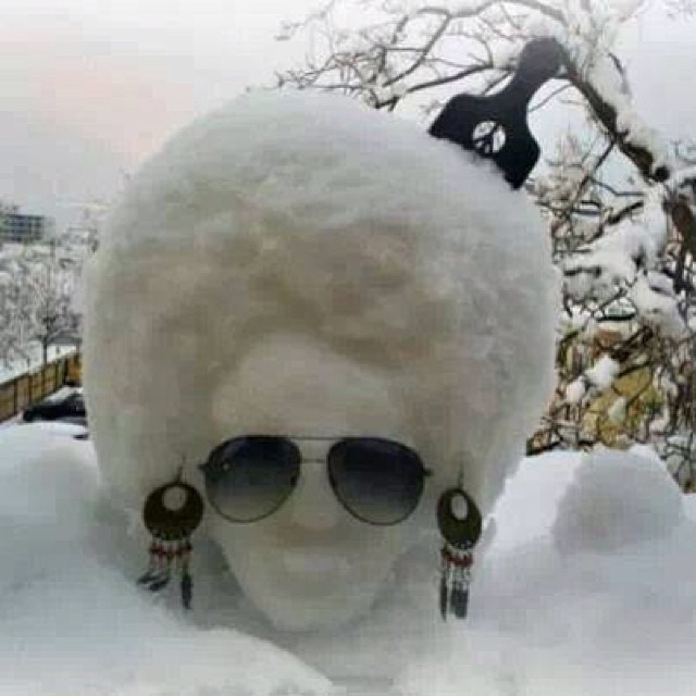 ice afro